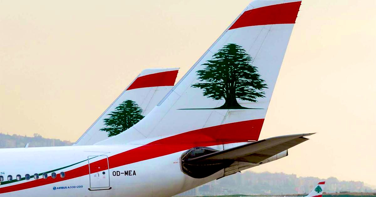 Despite damages, Beirut airport continues operating normally