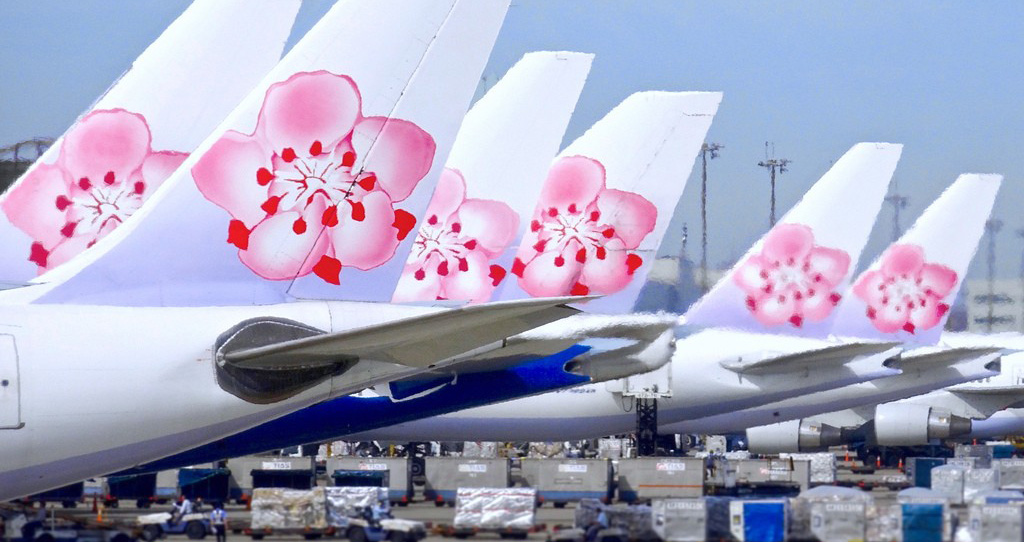 No layoffs for China Airlines thanks to cargo operations