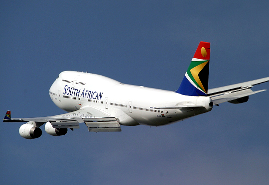 South African Airways headed for privatization?